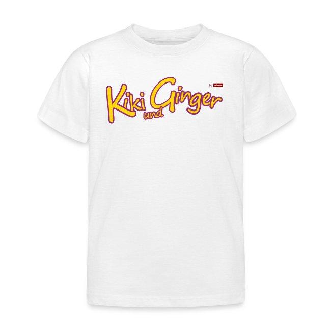 patame Kiki und Ginger Logo