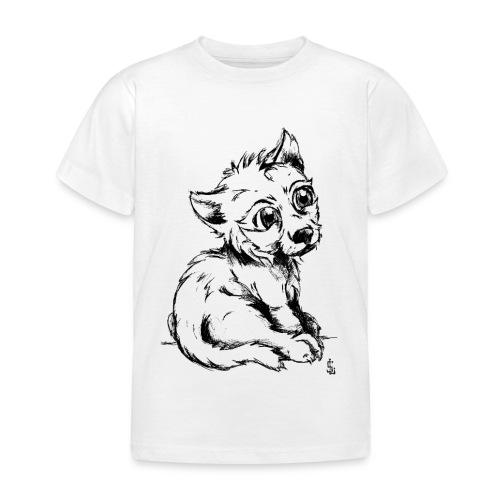 Louvetau - T-shirt Enfant