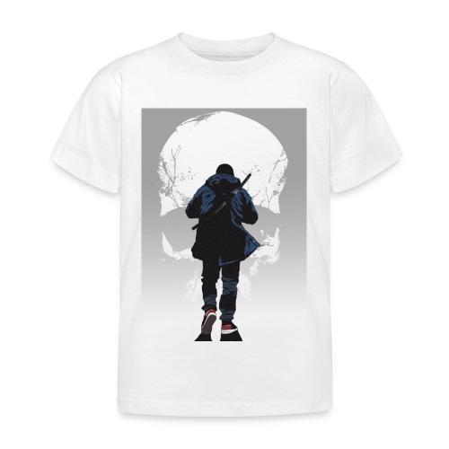 DreaMLanD - T-shirt Enfant