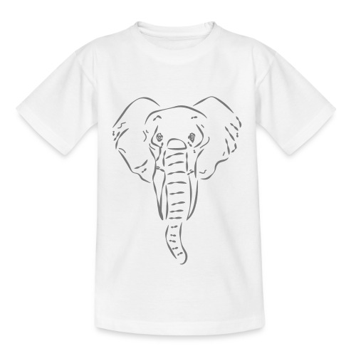 ELEPHANT - T-shirt Enfant