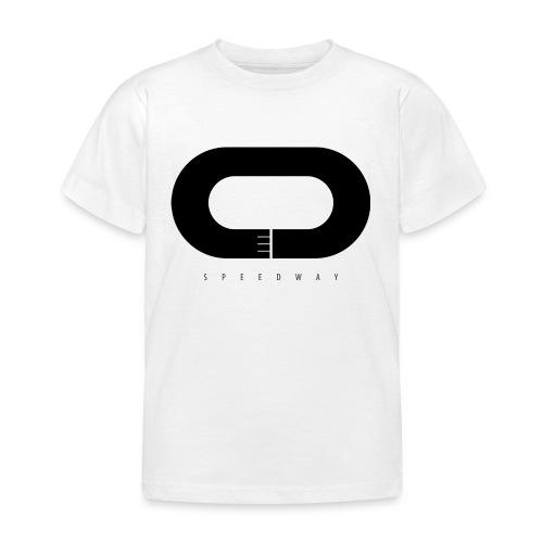 Speedway - Koszulka dziecięca