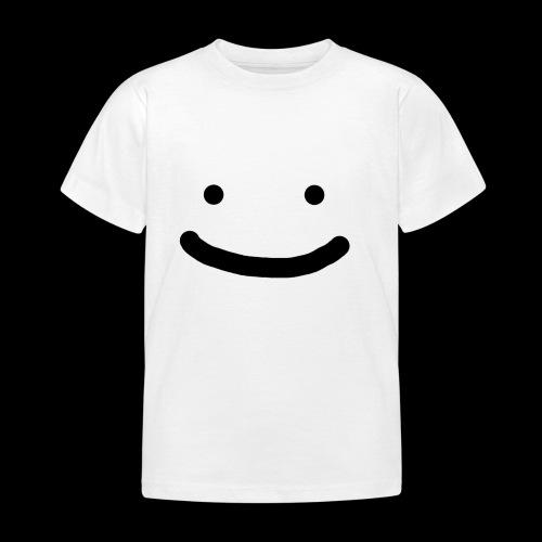 Smile - Koszulka dziecięca