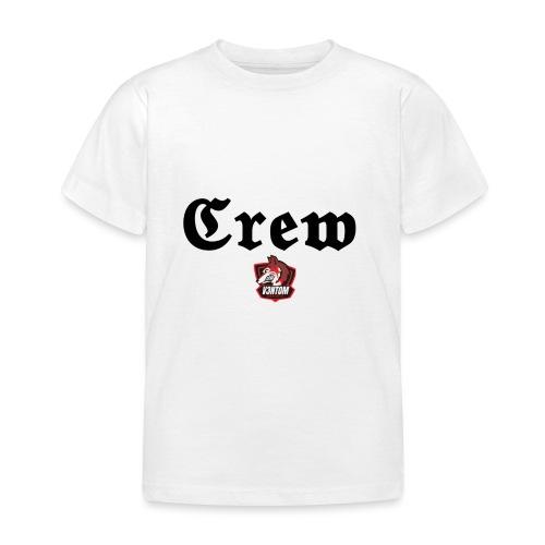 member schwarz - Kinder T-Shirt