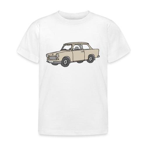 Trabi, Trabant (papiro) - Maglietta per bambini