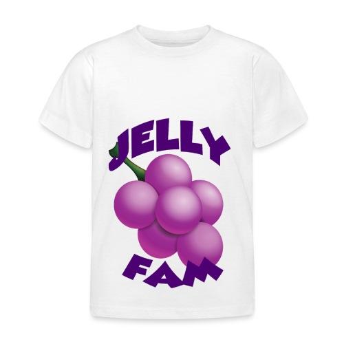JellySquad - Børne-T-shirt