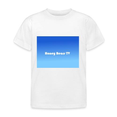 Honey Bears TV Merch - Kids' T-Shirt