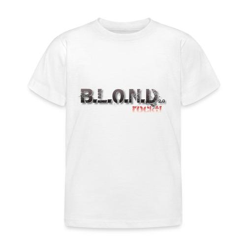 Logo 7000px png - Kinder T-Shirt