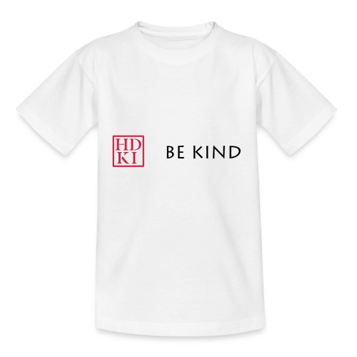 HDKI Be Kind - Kids' T-Shirt