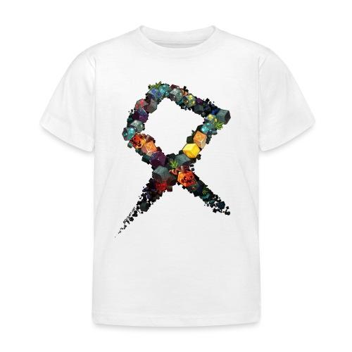 BDcraft Rune - Kids' T-Shirt
