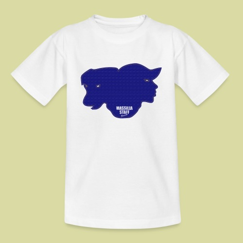 Jeanius - T-shirt Enfant