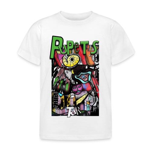 pupets01a - T-shirt Enfant