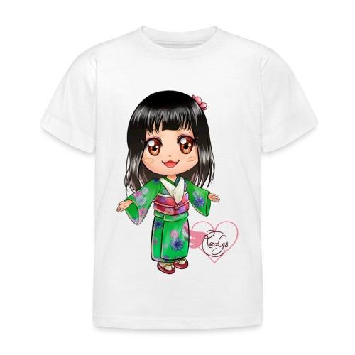 Rosalys crossing - T-shirt Enfant