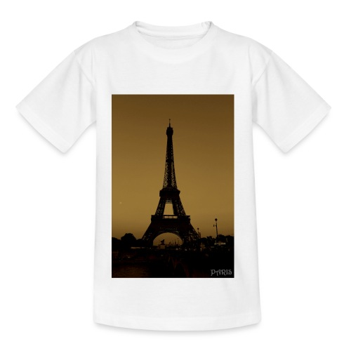 Paris - Kids' T-Shirt