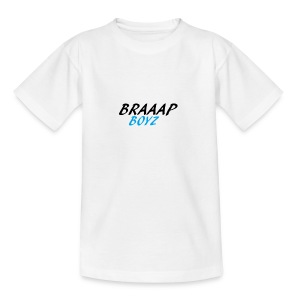 Braaap Boyz orginal - T-shirt barn