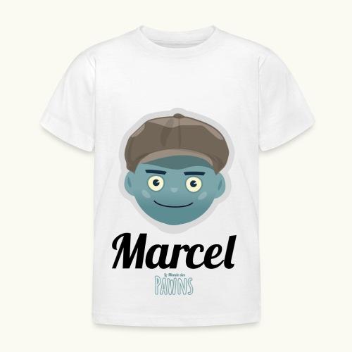 Marcel (Le monde des Pawns) - T-shirt Enfant