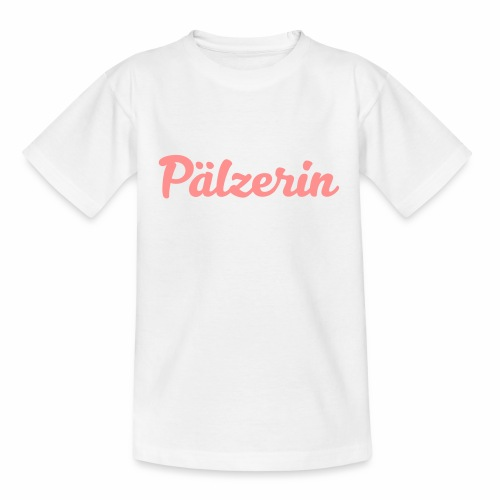 Pälzerin - Kinder T-Shirt