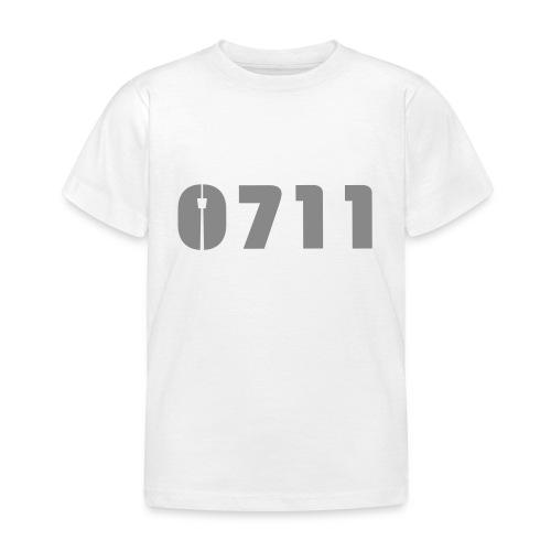 Baby-Mütze Stuttgart-0711 - Kinder T-Shirt