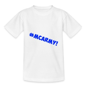 ABMC #MCARMY! - Kids' T-Shirt