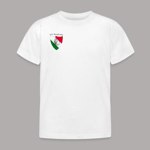 Wappen Struthonia (vorne) - Kinder T-Shirt