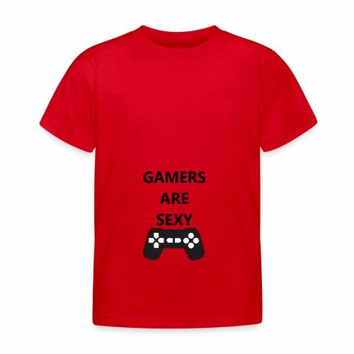 GASController - Kids' T-Shirt