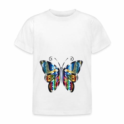 butterfly - Koszulka dziecięca