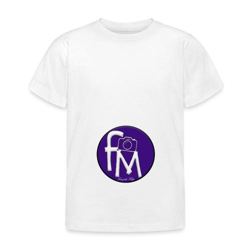 FM - Kids' T-Shirt