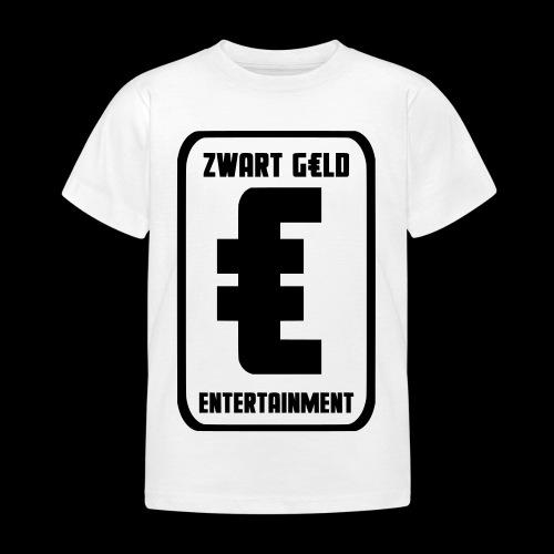 ZwartGeld Logo Sweater - Kinderen T-shirt