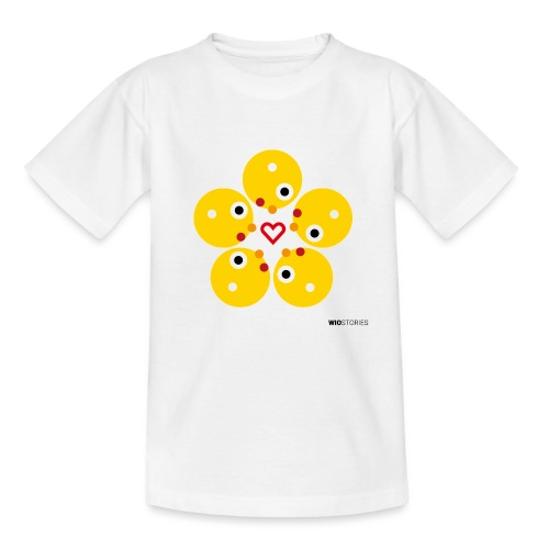 WIO LOVE - Camiseta niño