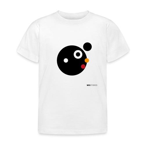 WIO BLACK POWER - Camiseta niño