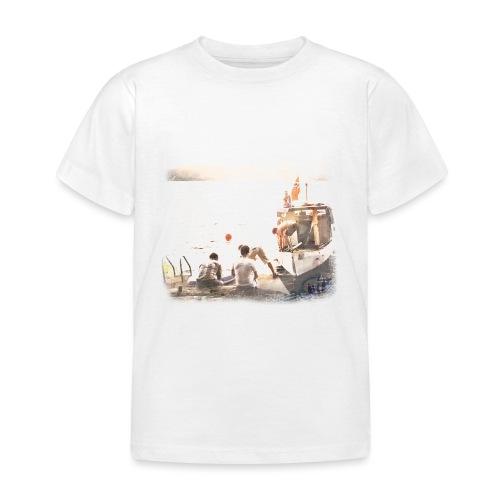 Bare noen minner II - T-skjorte for barn
