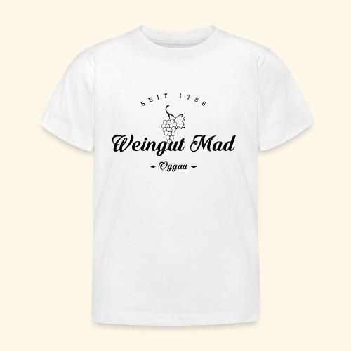 seit 1786 - Kinder T-Shirt