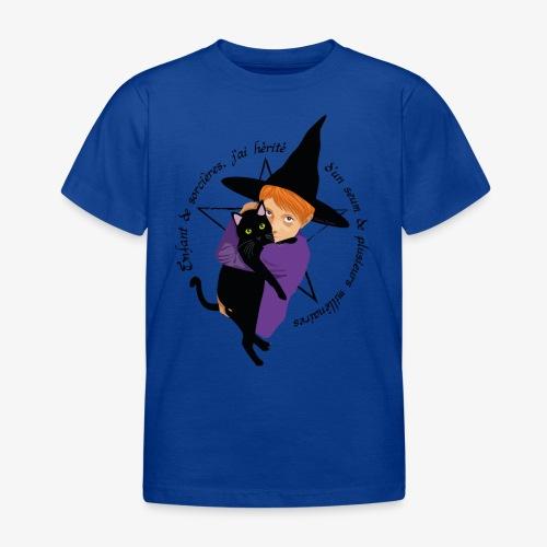 Enfant de sorcières - T-shirt Enfant