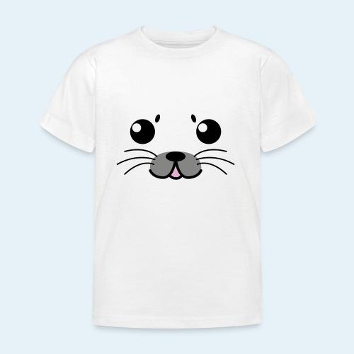 Foca bebé (Cachorros) - Camiseta niño