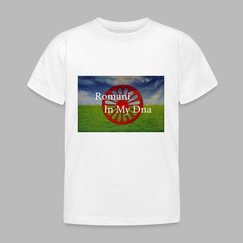 flagromaniinmydna - T-shirt barn