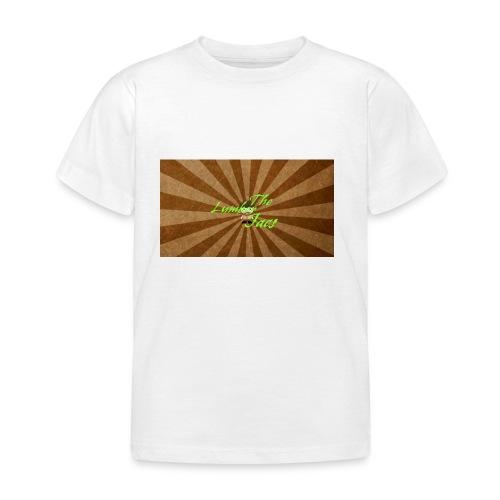 THELUMBERJACKS - Kids' T-Shirt