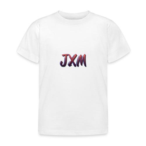 JXM Logo - Kids' T-Shirt