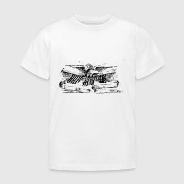 Amérique - T-shirt Enfant