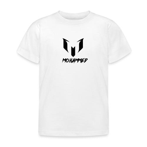mohammed yt - Kids' T-Shirt