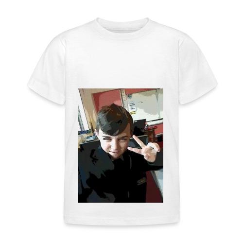 Aaron - Kids' T-Shirt