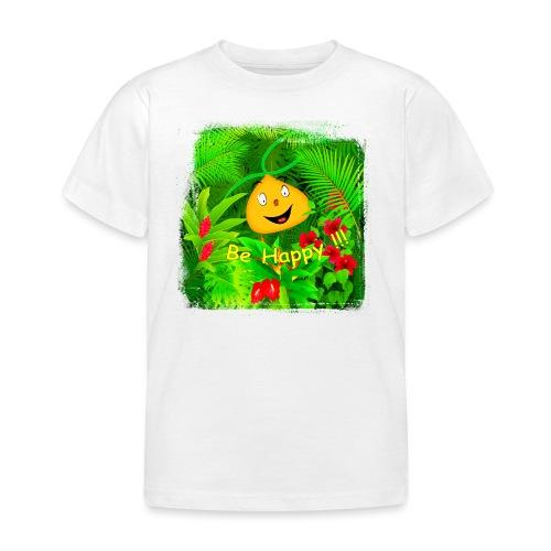Tikiki est heureuse !!! - T-shirt Enfant
