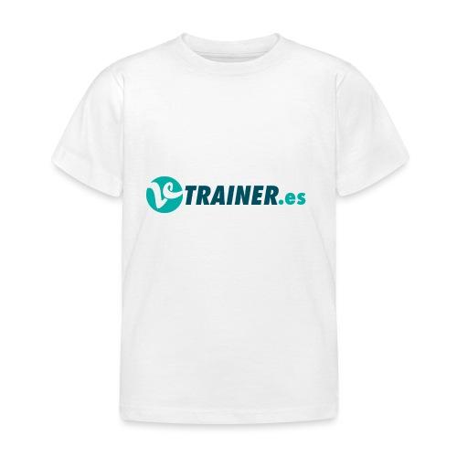 VTRAINER.es - Camiseta niño