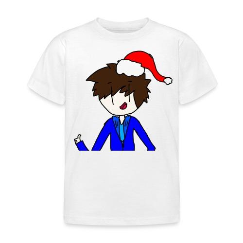 george west - Kids' T-Shirt