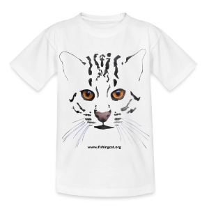 Viverrina 1 - Kinder T-Shirt