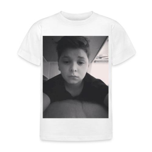 Semino mey SM shop - Kinder T-Shirt