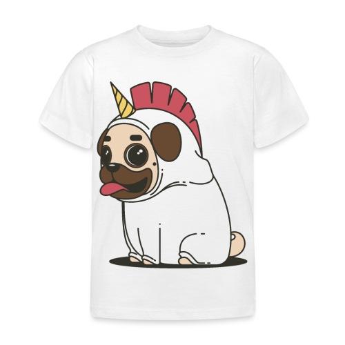 Chien Chien - T-shirt Enfant