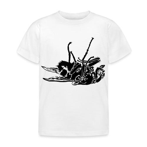 mouche morte - T-shirt Enfant