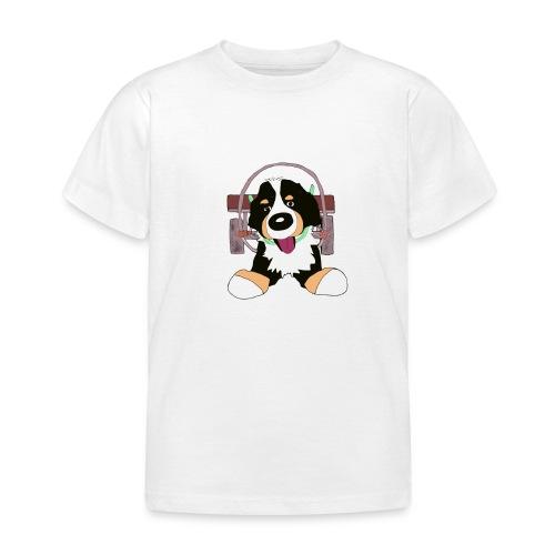 Bernerdrag - T-shirt barn