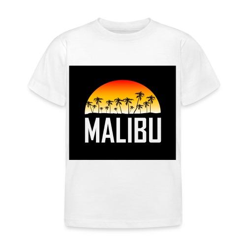 Malibu Nights - Kids' T-Shirt