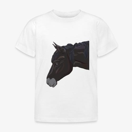 Welsh Pony - Kinder T-Shirt