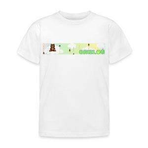 Naissance de GRIZLOU - T-shirt Enfant